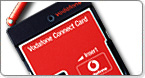 Vodafone Connect Card